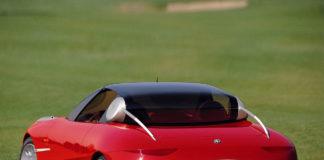 concept car alfa romeo fioravanti
