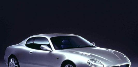 recensione della Maserati 3200 GT e prezzo usata